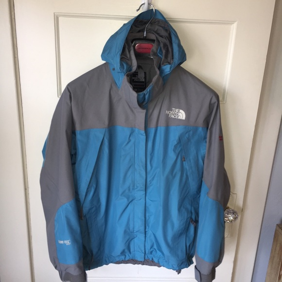 486bd36ab The North Face Summit Series Gore-Tex XCR Jacket